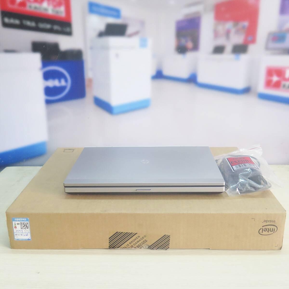 HP ELITEBOOK 8470P I5 3320M Ram 4Gb HDD 250Gb